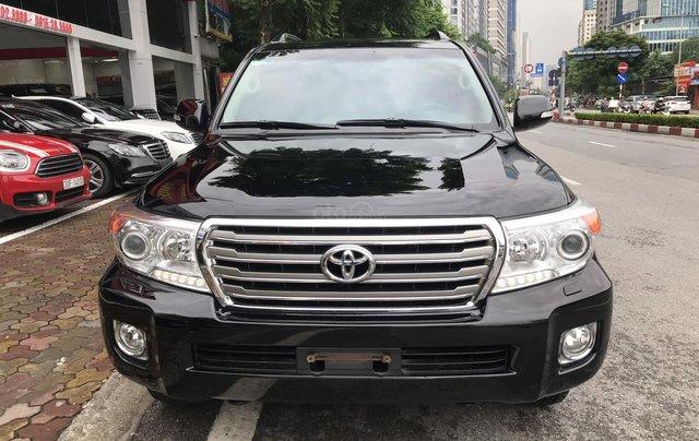Vạn Lộc Auto bán Land Cruiser 20130
