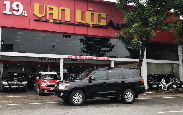 Vạn Lộc Auto bán Land Cruiser 20131