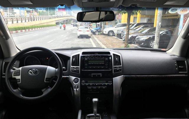 Vạn Lộc Auto bán Land Cruiser 20133