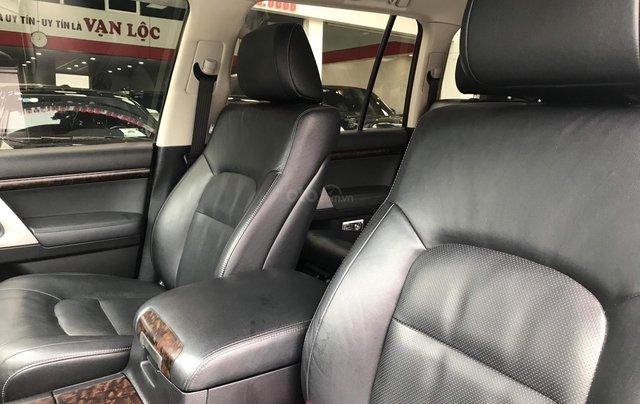 Vạn Lộc Auto bán Land Cruiser 20134