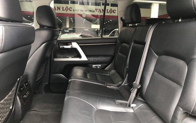 Vạn Lộc Auto bán Land Cruiser 20135
