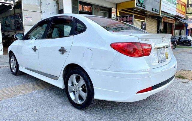 Bán Hyundai Avante sản xuất năm 2012, màu trắng, nhập khẩu  1