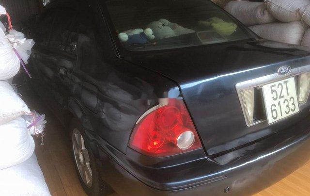 Bán xe Ford Laser 2002, màu xanh lam, giá chỉ 115 triệu3