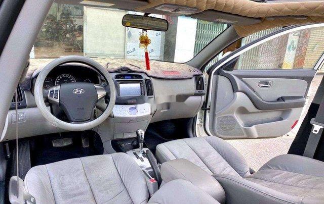 Bán Hyundai Avante sản xuất năm 2012, màu trắng, nhập khẩu  7
