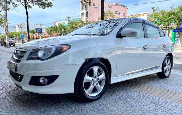 Bán Hyundai Avante sản xuất năm 2012, màu trắng, nhập khẩu  5