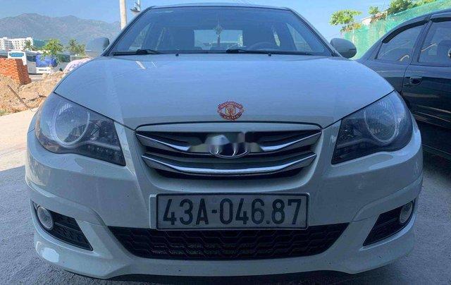 Bán Hyundai Avante sản xuất năm 2012, màu trắng, nhập khẩu  9