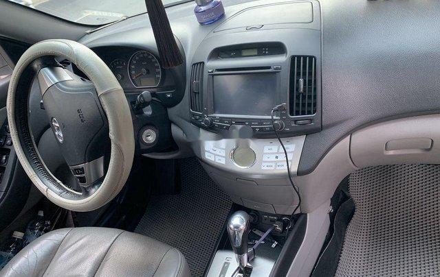 Cần bán gấp Hyundai Avante năm 2012, chính chủ4