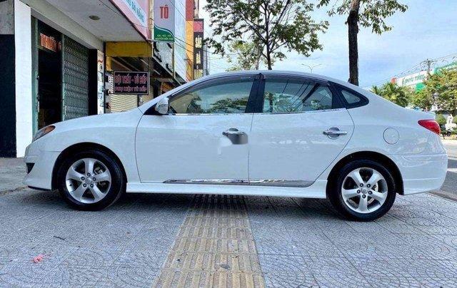 Bán Hyundai Avante sản xuất năm 2012, màu trắng, nhập khẩu  3