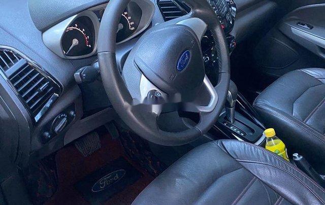 Bán Ford EcoSport năm sản xuất 2016, màu trắng, nhập khẩu giá cạnh tranh1