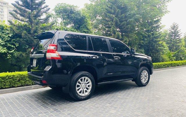 Bán ô tô Toyota Land Cruiser Prado sản xuất 2016, một chủ từ đầu cực mới9
