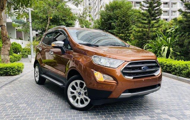 Bán xe Ford EcoSport bản đặc biệt 1.0 turbo0