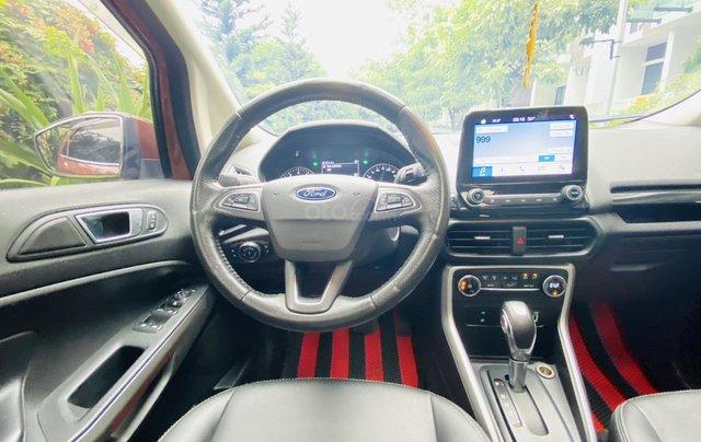 Bán xe Ford EcoSport bản đặc biệt 1.0 turbo9