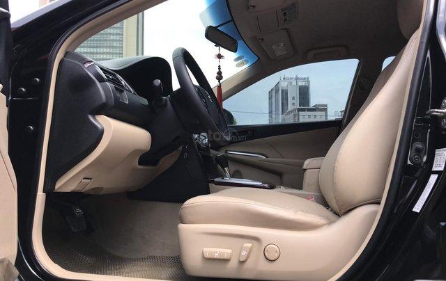 Xe Toyota Camry 2.5 G SX 2013, xe biển HN1