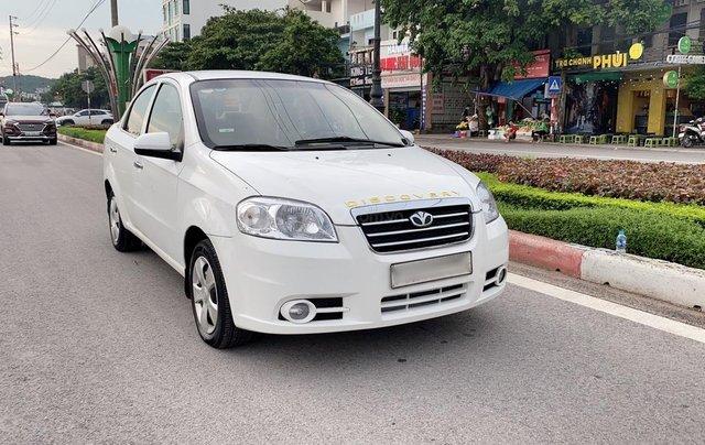 Cần bán Daewoo Gentra năm sản xuất 20081