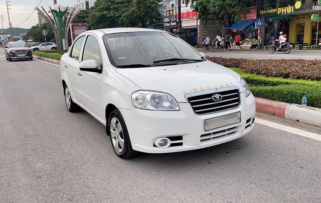 Cần bán Daewoo Gentra năm sản xuất 20082