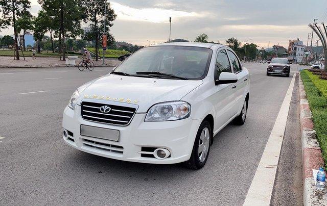 Cần bán Daewoo Gentra năm sản xuất 20083