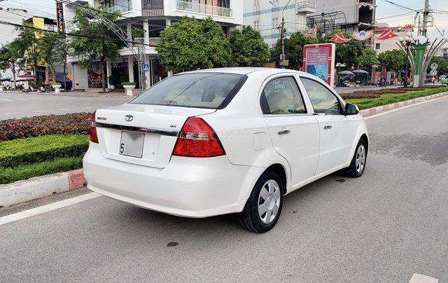 Cần bán Daewoo Gentra năm sản xuất 20085