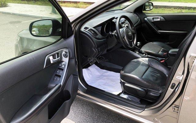 Bán Kia Cerato sản xuất 2011 bản xuất Châu Âu 10 túi khí5