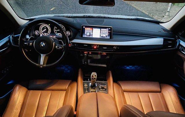 Bán BMW X6 sản xuất 2019, màu trắng, nhập khẩu5
