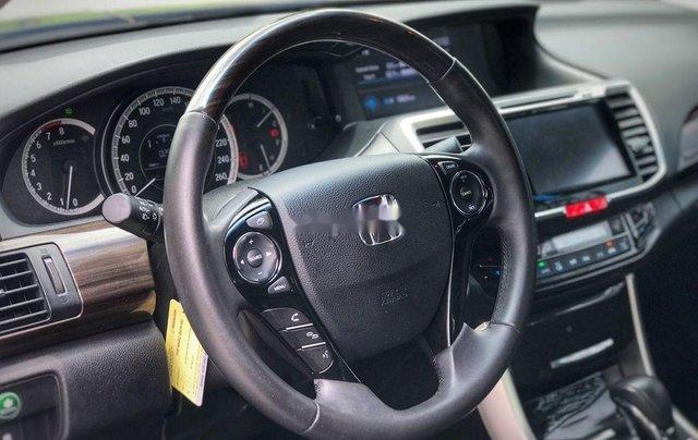 Bán xe Honda Accord sản xuất 2018, màu xám, nhập khẩu nguyên chiếc, giá 939tr5