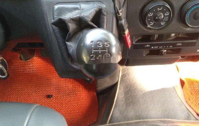 Cần bán xe Toyota Hiace sản xuất 2010, giá 300tr4