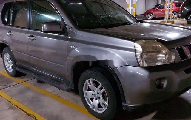 Bán ô tô Nissan X trail đời 2008, nhập khẩu nguyên chiếc 3