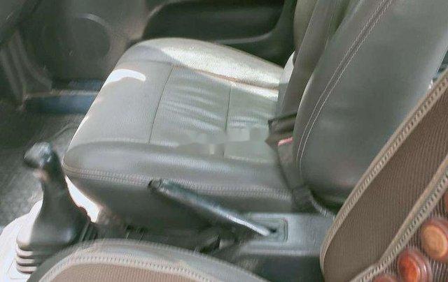Cần bán gấp Mazda 323 đời 1995, màu trắng6