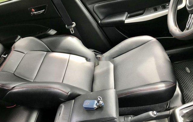 Cần bán Suzuki Swift 2019, màu xanh lam, nhập khẩu Thái7