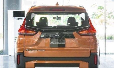 Mitsubishi Xpander Cross 2020 - tặng bảo hiểm BHVC - giá tốt - đủ màu - liên hệ ngay để nhận ưu đãi2