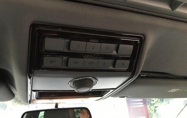 Chính chủ bán Volkswagen Touareg máy xăng 3.6L, sản xuất 2008, đứng tên công ty, nhập khẩu nguyên chiếc13