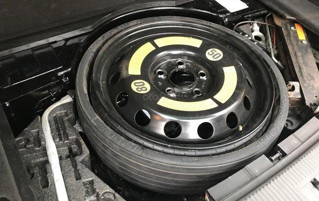 Chính chủ bán Volkswagen Touareg máy xăng 3.6L, sản xuất 2008, đứng tên công ty, nhập khẩu nguyên chiếc14