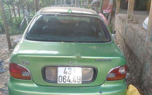 Cần bán gấp Honda Accord năm sản xuất 1996, màu xanh lá, nhập khẩu nguyên chiếc giá cạnh tranh2