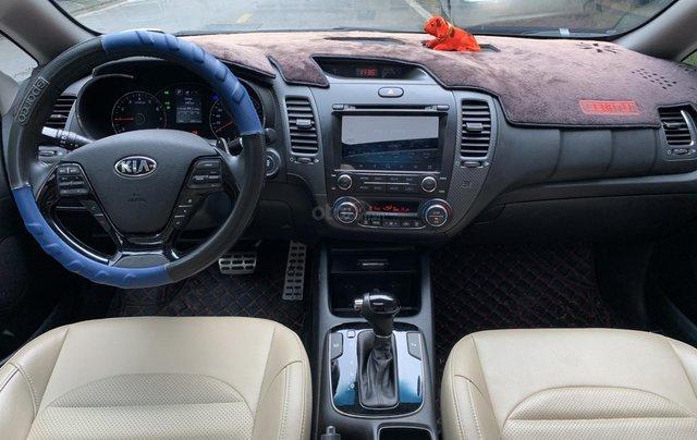 Bán xe Kia Cerato năm 2018, 575tr13