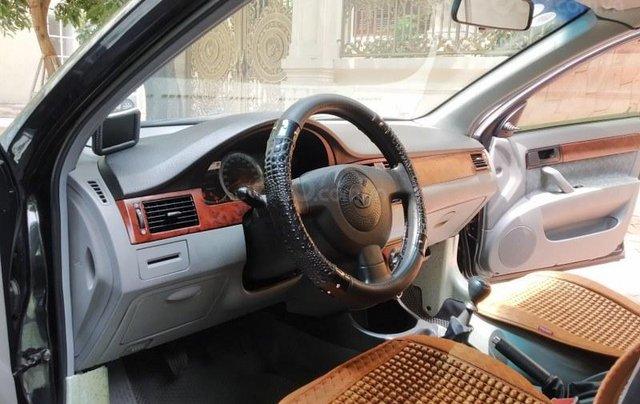 Daewoo Lacetti 1.6MT sản xuất 20113