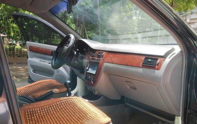 Daewoo Lacetti 1.6MT sản xuất 20117
