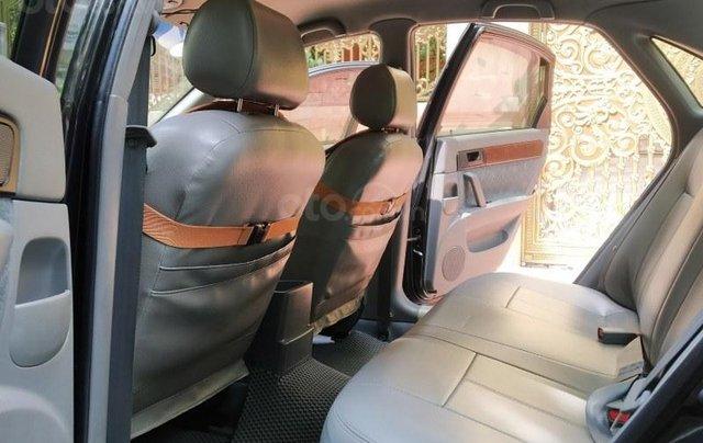 Daewoo Lacetti 1.6MT sản xuất 20115