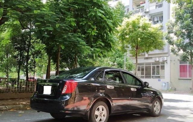Daewoo Lacetti 1.6MT sản xuất 20114