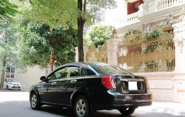 Daewoo Lacetti 1.6MT sản xuất 20116
