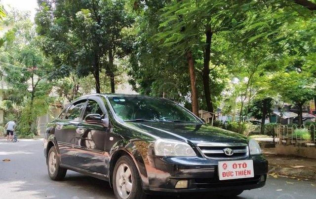 Daewoo Lacetti 1.6MT sản xuất 20112