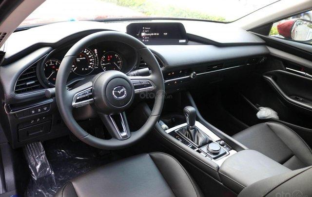 Mazda 3 ưu đãi 60 triệu+ quà tặng+ bảo hiểm xe0