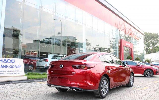 Bán Mazda 3 Sport 2020 ưu đãi lên đến 70 tr, giảm 50% TTB, tặng gói PK cao cấp4