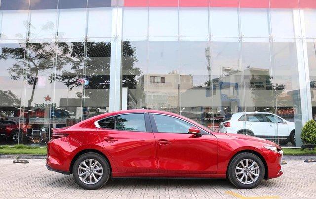 Bán Mazda 3 Sport 2020 ưu đãi lên đến 70 tr, giảm 50% TTB, tặng gói PK cao cấp2