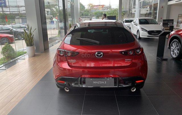 Bán Mazda 3 2020 - Ưu đãi đặc biệt lên đến 70 triệu - trả trước chỉ 192 triệu - đủ màu - giao ngay1