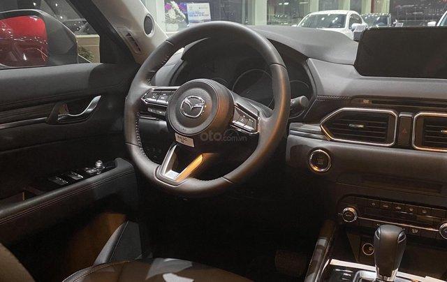 New Mazda CX5- Ưu đãi tiền mặt- Tặng bảo hiểm 2 chiều-Trả trước 230 Triệu1