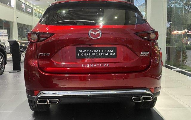 New Mazda CX5- Ưu đãi tiền mặt- Tặng bảo hiểm 2 chiều-Trả trước 230 Triệu3