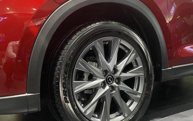 New bán Mazda CX 5 - ưu đãi tốt - giảm 50% thuế trước bạ - đủ màu - liên hệ ngay để nhận thêm ưu đãi2