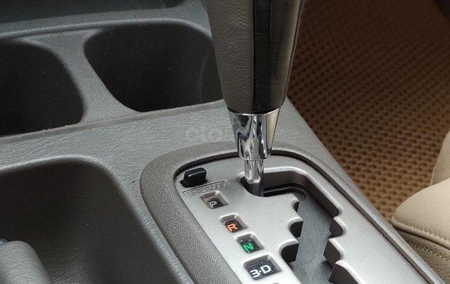 Cần bán nhanh xe Toyota Fortuner sản xuất năm 2013, giá chỉ 555 triệu1
