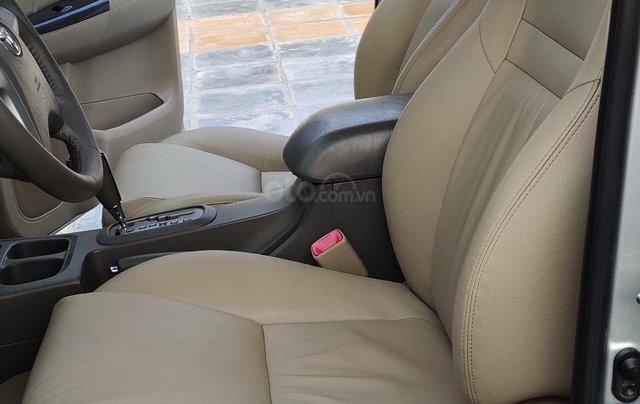 Cần bán nhanh xe Toyota Fortuner sản xuất năm 2013, giá chỉ 555 triệu3