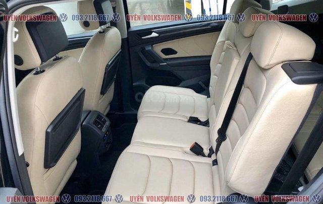 Tin hot, ưu đãi lớn xe Tiguan bản cao cấp, đủ màu sắc, hỗ trợ ngân hàng 90% - LS tốt - giao xe tận nhà, LH Ms Uyên3