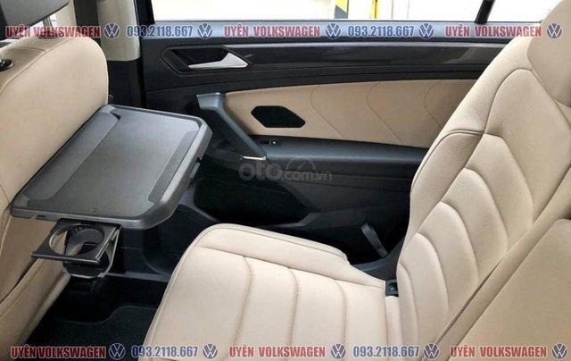 Tin hot, ưu đãi lớn xe Tiguan bản cao cấp, đủ màu sắc, hỗ trợ ngân hàng 90% - LS tốt - giao xe tận nhà, LH Ms Uyên4